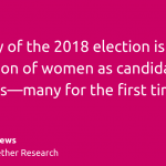 Gender Watch Hot Takes: 25 Feminist Experts React to the 2018 Election Results
