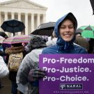 Inside NARAL's Three-Step Plan to Protect Abortion Access