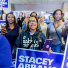 Black Women Led the Way on Election Day—Now They're Leading the Charge for Voting Rights