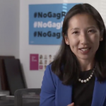 The Ms. Q&A: How Dr. Leana Wen Plans to Take Planned Parenthood Boldly Forward