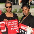 Advocates are Demanding That Verizon Ensure Fair Supply Chains for Women Workers