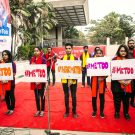 #HearMeToo: Where Child Marriage and Violence at Work Intersect