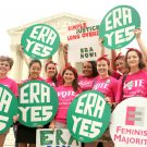 No Time Limit on Equality: Tell Congress to Ratify the ERA!