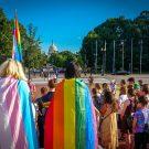 How the Trump Administration's Attacks on Title IX Hurt LGBTQ Survivors