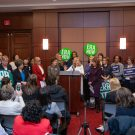 Feminist Lawmakers Just Launched the Latest Fight for the Equal Rights Amendment