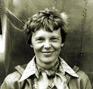 Today in Feminist History: Amelia Earhart Wants to Fly Further—and Fight On for the ERA