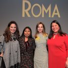 """Solidarity on Screen: What """"Roma"""" Means to Domestic Workers Worldwide"""