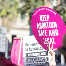 How Anti-Abortion Laws Hurt Pregnant Women