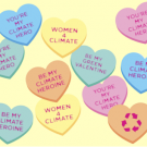 Ten Ways to Share Non-Toxic Love on Valentine's Day (and Everyday)