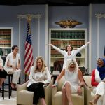 "We Heart: SNL's Tribute to the Feisty and Fed-Up ""Women of Congress"""