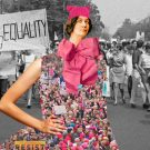 The Imaginary Beings of the Feminist-Fueled Resistance