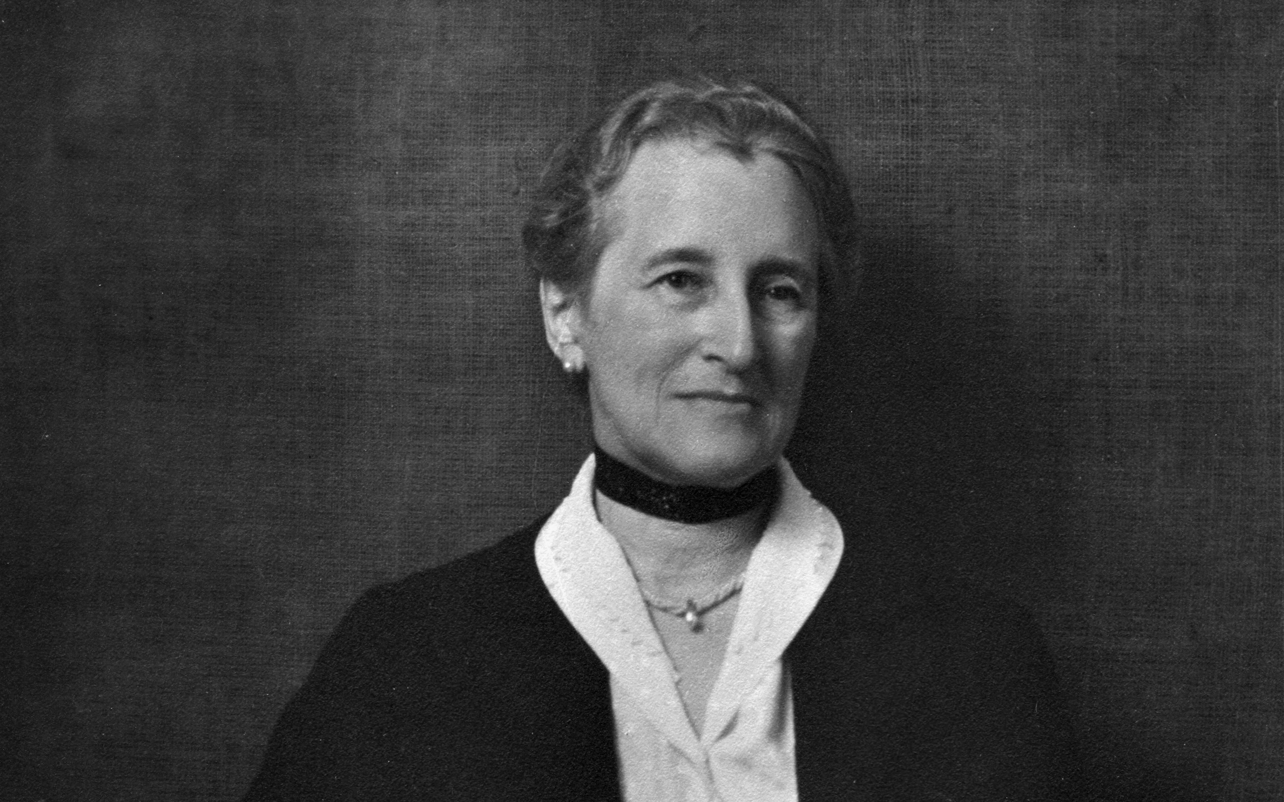 Her Land is Our Land: How Beatrix Farrand Changed the