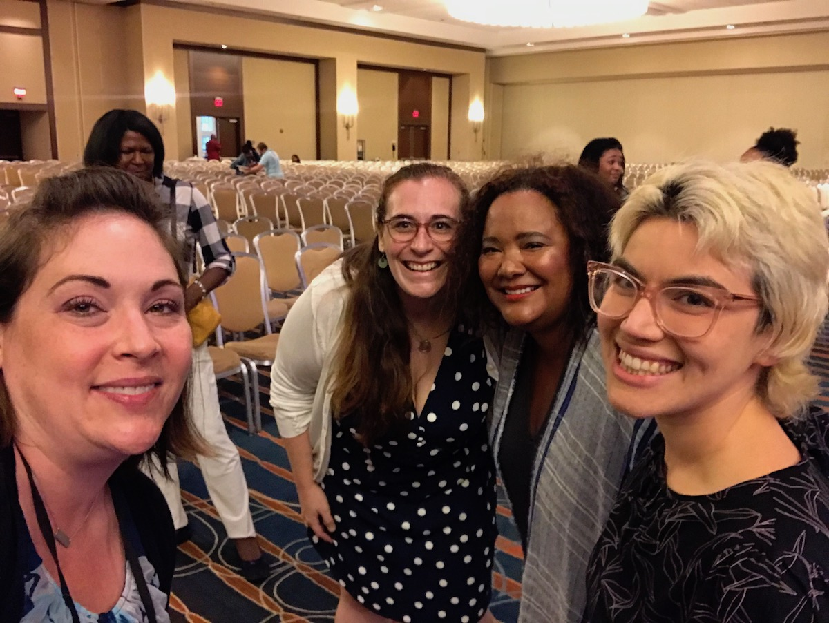 Beyond the Breakthrough: Highlights from the 2019 National Sexual Assault Conference - RapidAPI