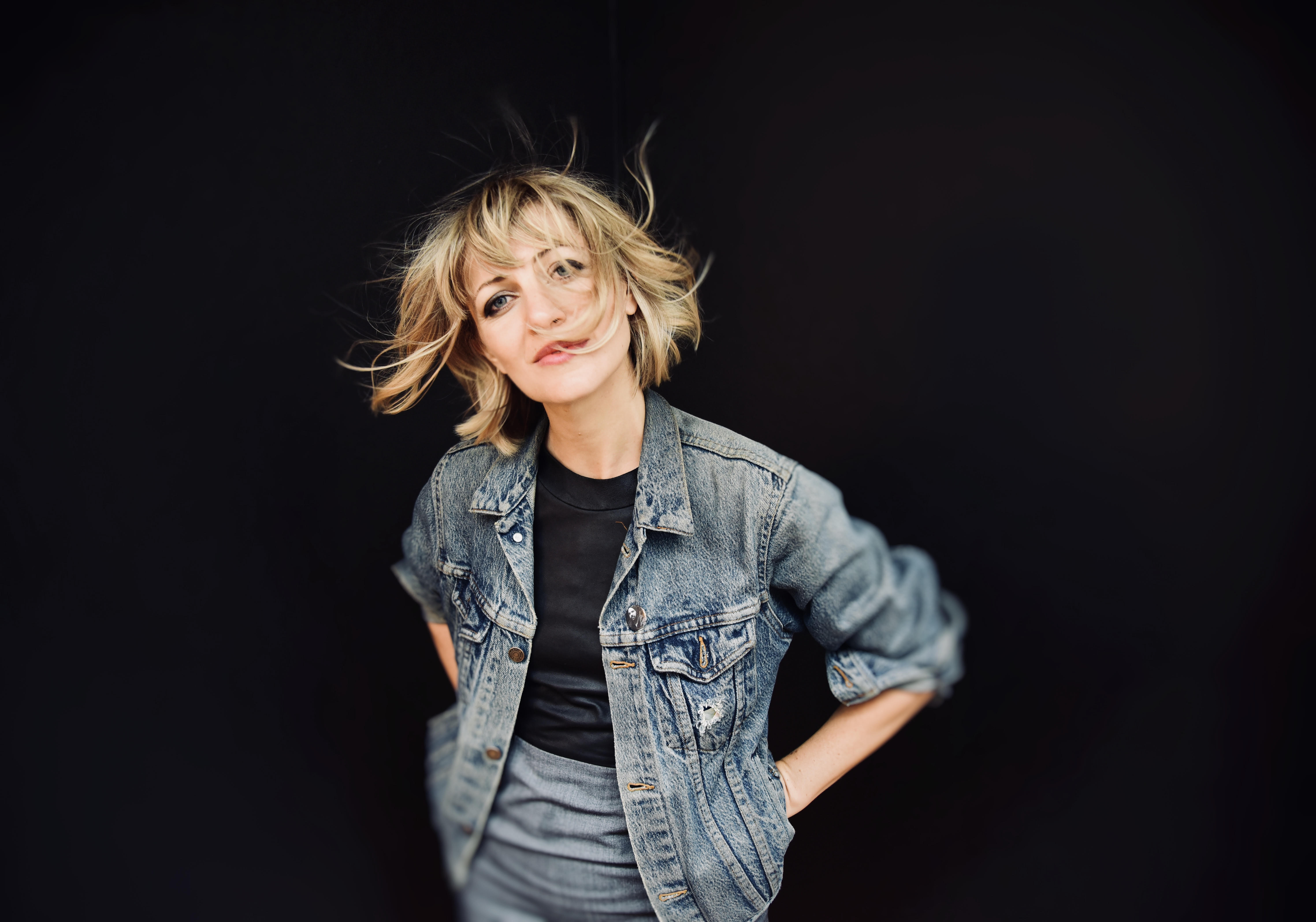 The Ms. Q&A: What Led Anaïs Mitchell to Hadestown