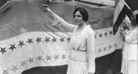 Petition the White House to Help Ratify the ERA!
