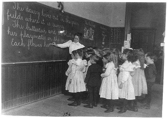Today in Feminist History: Sounding Off on Equal Pay to New York City's Board of Education