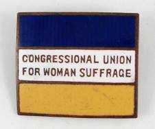 Today in Feminist History: The Suffragists Are Taking on President Wilson