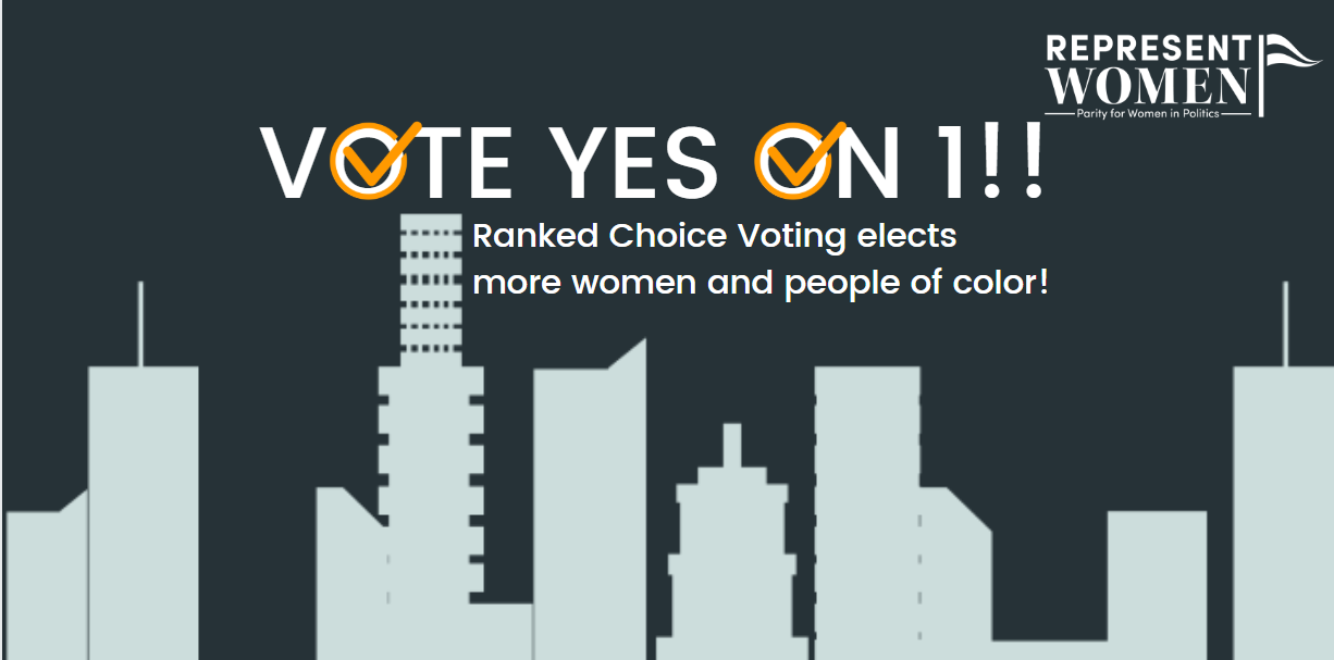 What Ranked Choice Voting Could Mean for New York City—and Women Candidates Across the Country
