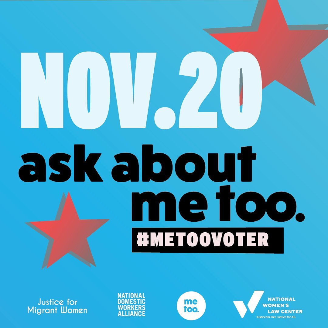 That #MeTooVoter Debate Question Was Just the Beginning