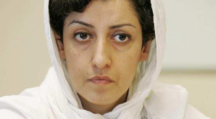 Iranian Feminist Narges Mohammadi is in Danger