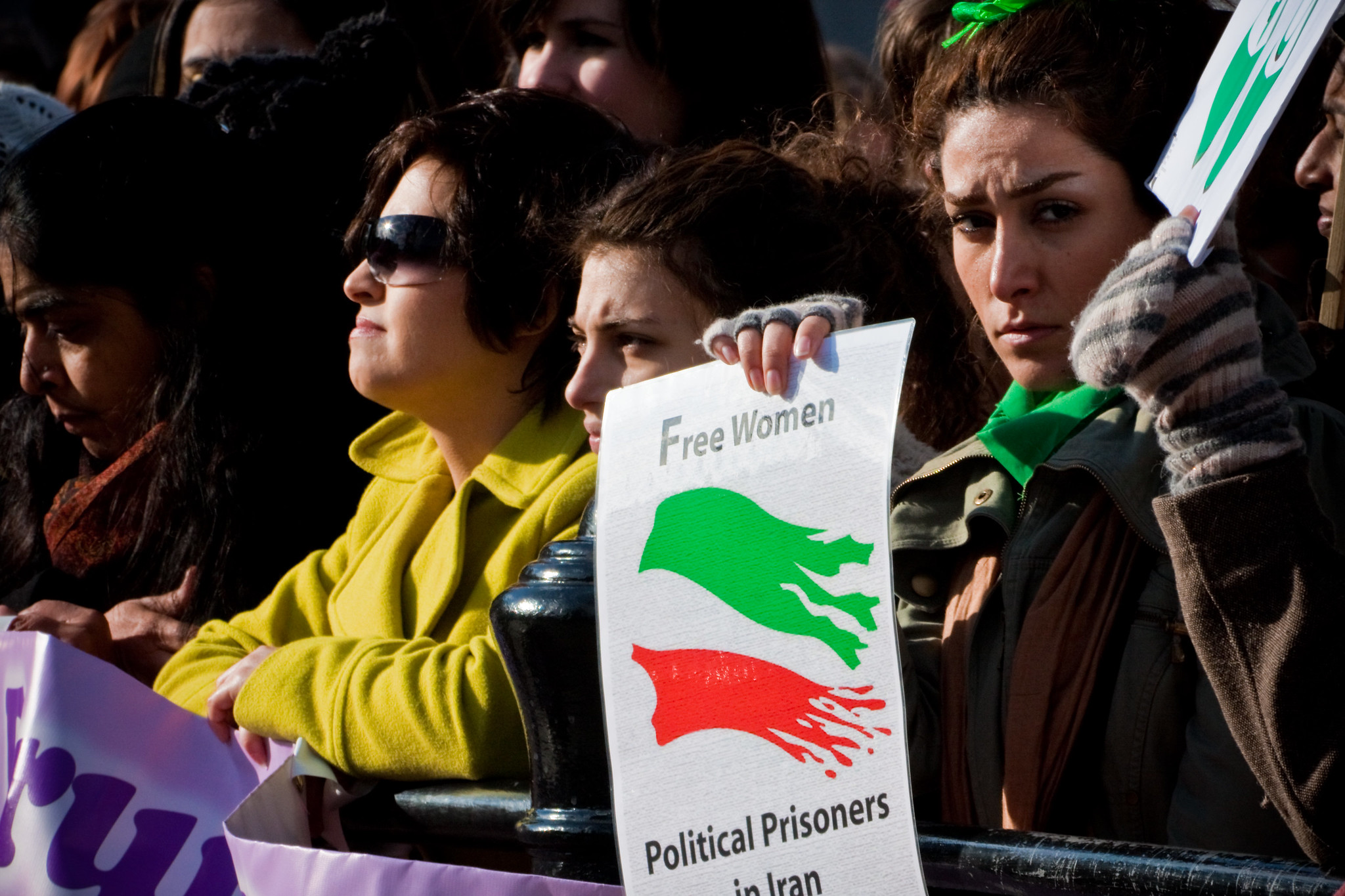Another Possible Casualty in Iran: Feminism