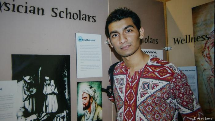 The Global Community Must Speak Out for Junaid Hafeez