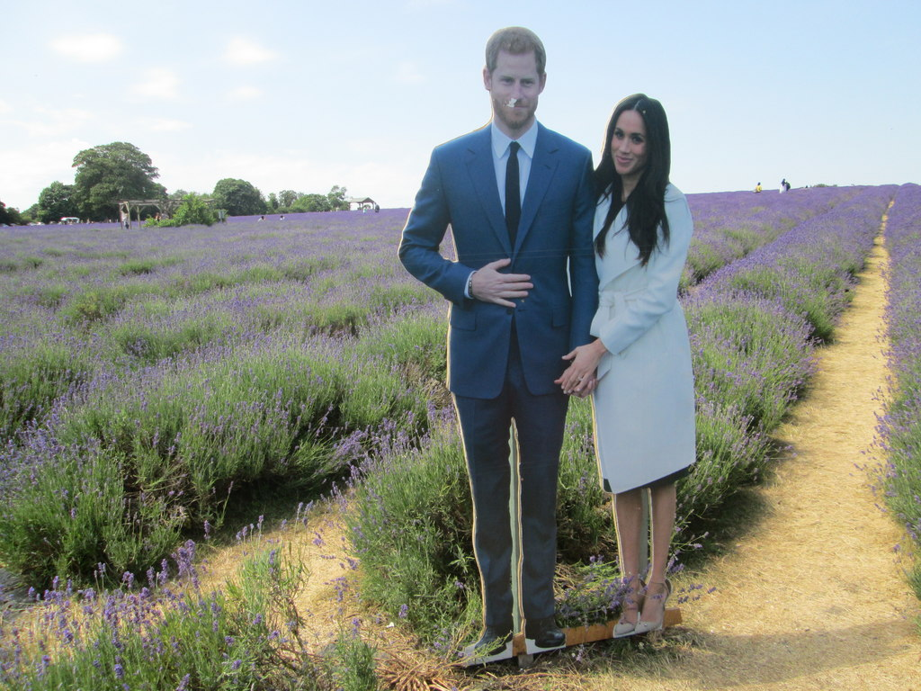 Megxit and The Death of Fairytale Romance