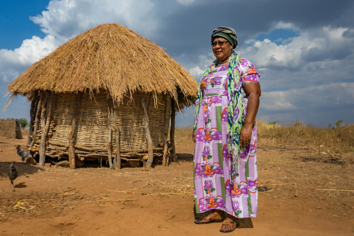 Meet Five Newly Empowered Women Farmers from Zambia and Mozambique