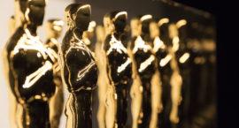 Academy Award: Still a Men's Club