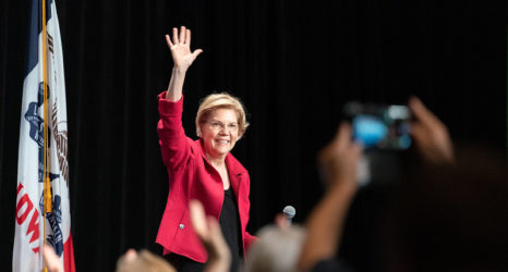 """What does """"Likeability"""" Mean for Women in Politics?"""