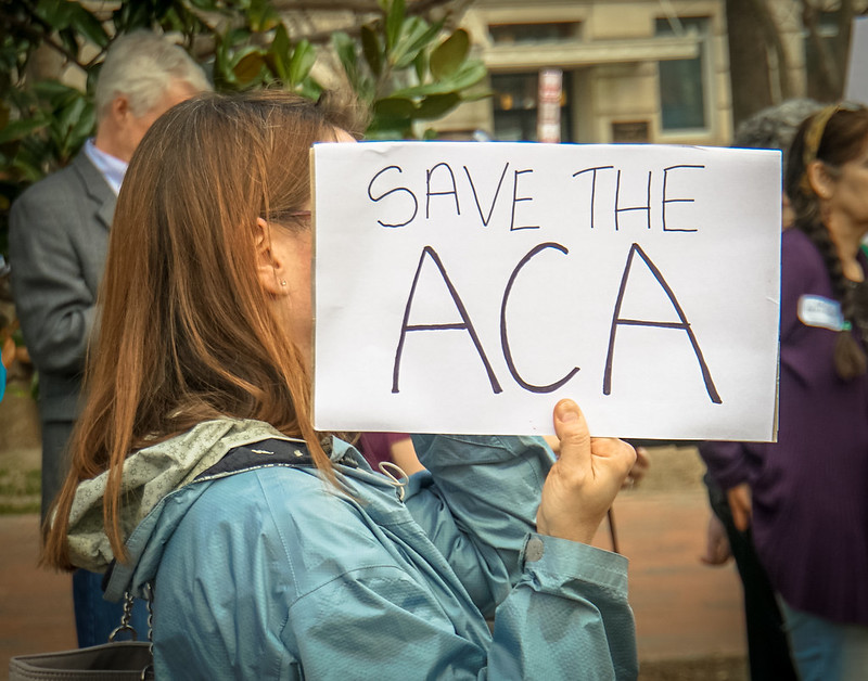 Trump Wages War on the Affordable Care Act in the Midst of the COVID-19 Pandemic