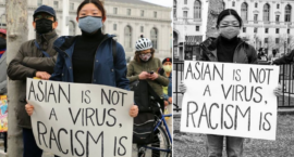 Weaponizing Racism in the Wake of COVID-19