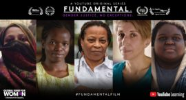 """""""Fundamental"""" Film Shows Importance of Grassroots Organizing, During COVID and Always [WATCH]"""