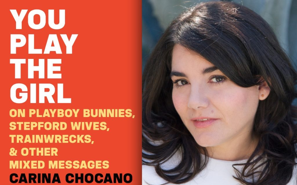 "Film Critic Carina Chocano Breaks Down the Princess Trap in Book ""You Play the Girl"""