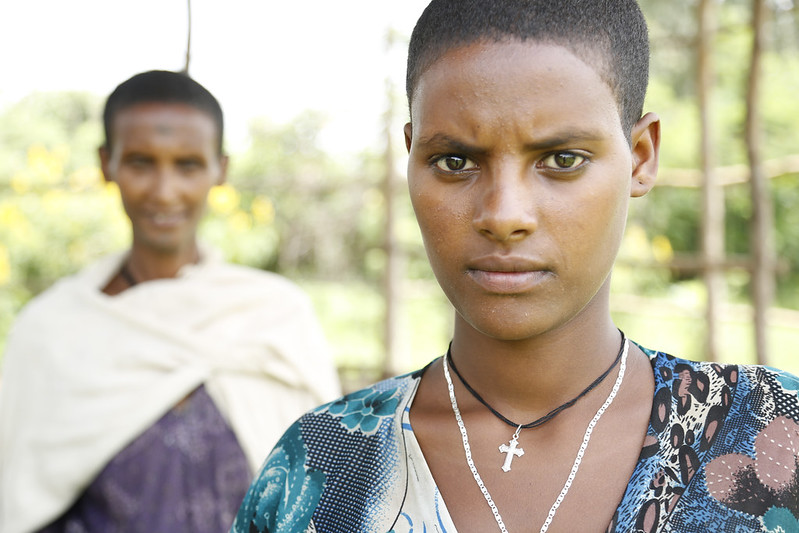 COVID-19 and Young Girls: Expect Increases in Child Marriage and Teen Pregnancy