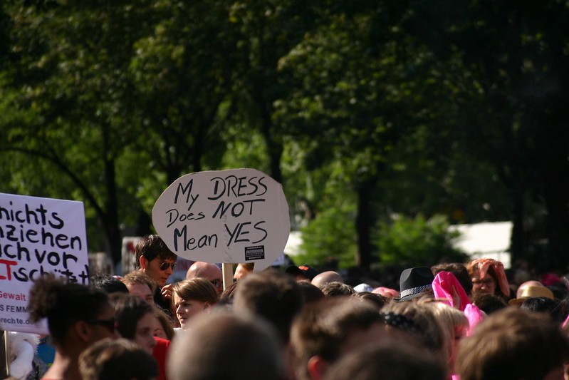College Students Are Still Being Raped During the COVID-19 Shutdown: How Prevention and Response Mechanisms Must Adapt