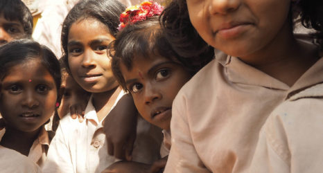 Coronavirus Fallout Impact of School Closures on Girls in India