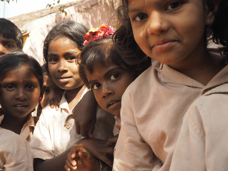 Coronavirus Fallout: Impact of School Closures on Girls in India