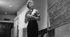 Rest in Power: E. Margaret Burbidge, Trailblazing Astronomer and Astrophysicist