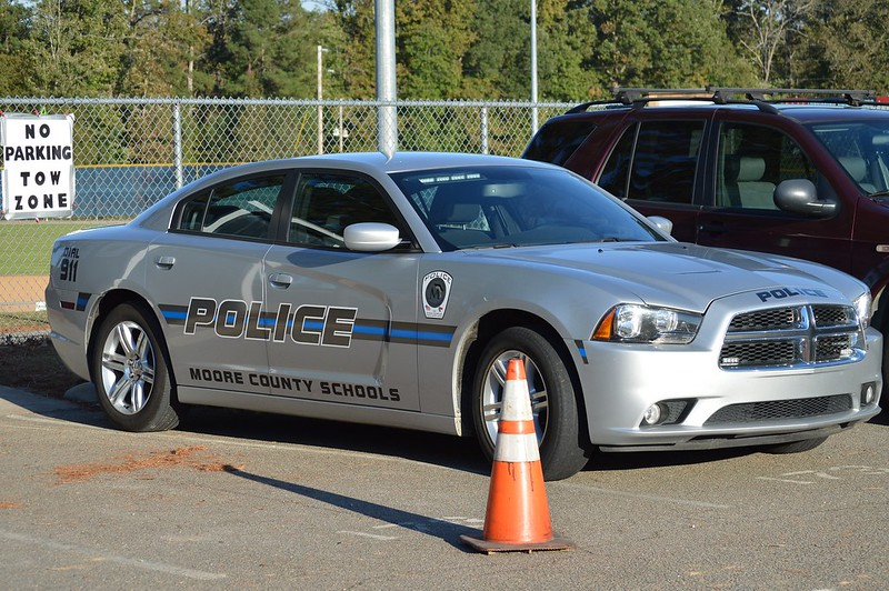 Getting Cops Out of California Schools