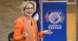Hey President Trump Thats Dr. Birx—not Deborah