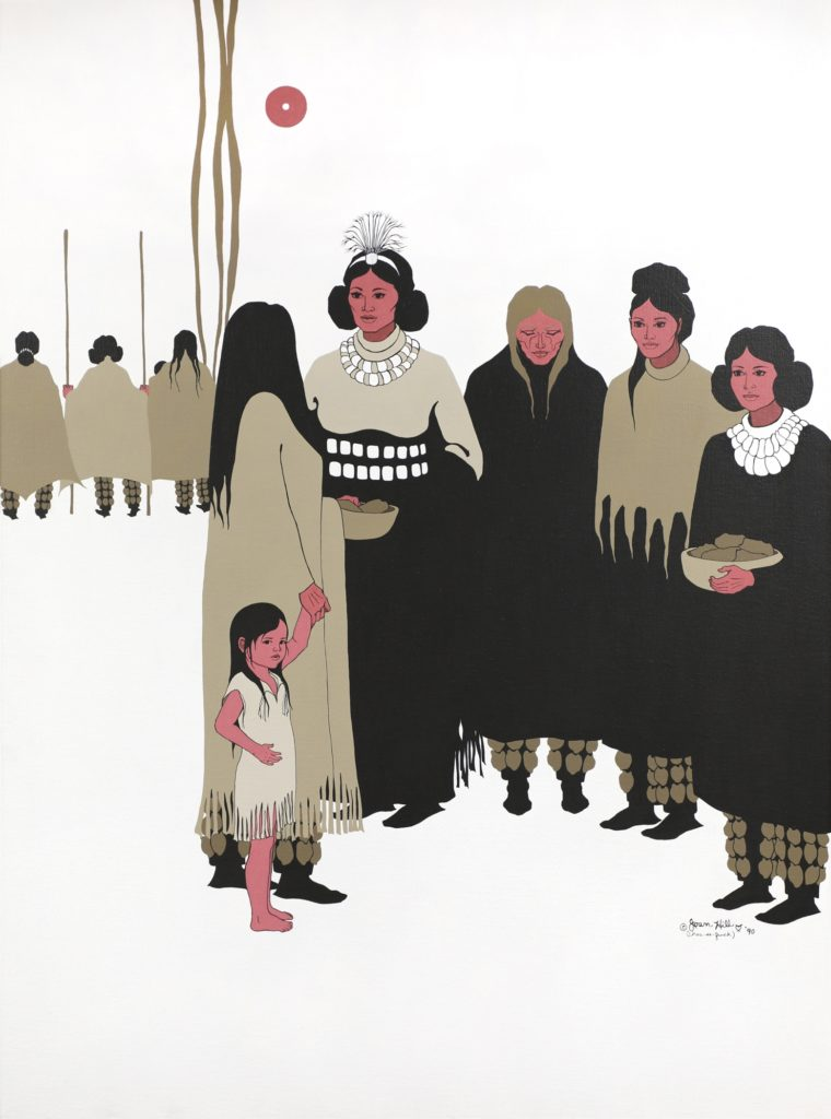 Enjoy The Smithsonian's New Exhibit Spotlighting Native Women Artists—From Your Home