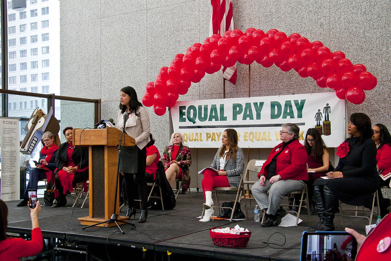 How The Secondary Gender Wage Gap Stifles Women's Financial Well-Being
