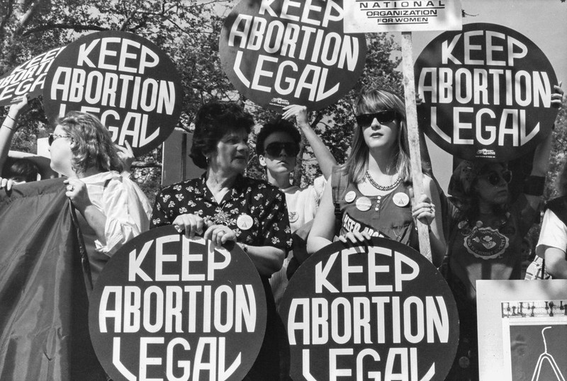 """Abortion is Not Elective"": Midwest Reproductive Health Care During a Pandemic"