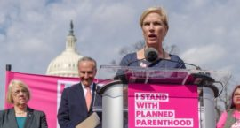 The Ms. Q&A: Cecile Richards, Co-Founder of Supermajority and Former President of Planned Parenthood