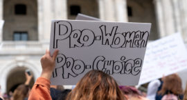 Roundup: State by State, Here's Where Abortion Restriction Battles Stand