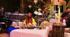 Erykah Badu's Quarantine Concert Series Shows How Black Women Continue to Innovate