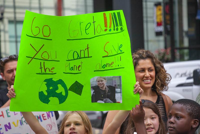 Seemingly Innocent Social Media Posts Reveal Dark Side of Environmentalism Ecofascism