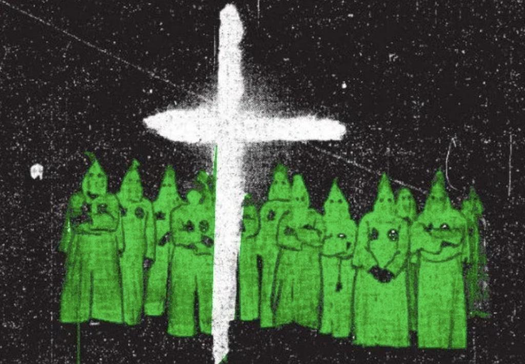 Seemingly Innocent Social Media Posts Reveal Dark Side of Environmentalism: Ecofascism