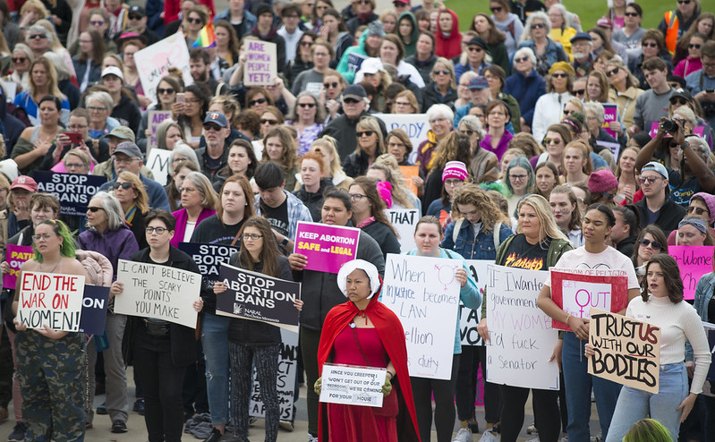 Self-Managed Abortion Is Medically Very Safe. But Is It Legally Safe?